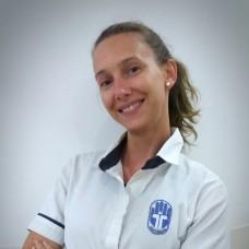 Andreia Cavaco -  anos