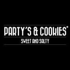 Party´s & Cookies - Organização, Decoração e Catering de Eventos - Catering para Eventos (Serviço Completo) - Ajuda