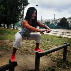 CarolinaRocha_PersonalTrainer - Personal Training e Fitness - Braga