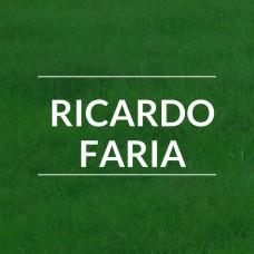 Ricardo Faria - Jardinagem e Relvados - Braga