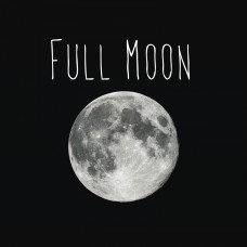 Full Moon - Reiki - Porto
