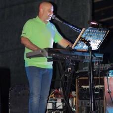 Paulo Soares - Cantores - Aveiro