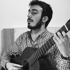 João Vinagre - Aulas de Música - Aveiro