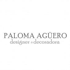 Paloma Agüero Design Interiores - Papel de Parede - Aveiro