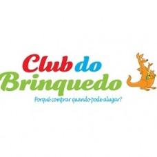Club do Brinquedo -  anos