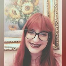 Isabel Vasconcelos -  anos