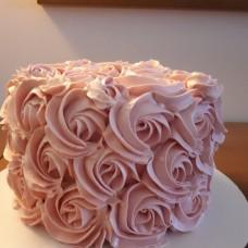 Andreia Lopes Cake Designer -  anos