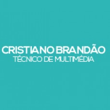Cristiano Brandão Técnico de Multimédia -  anos