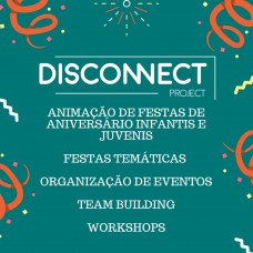 Disconnect Project -  anos