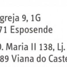 Valter Campelo de Sousa - Certificação Energética de Edifícios - Gualtar