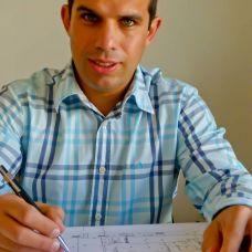 Filipe Sobral - Desenho Técnico e de Engenharia - Faro