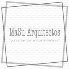 MaSu Arquitectos - Arquitetura - Setúbal