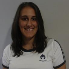 Fisioterapeuta Susana Mateus -  anos