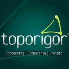 TopoRigor 3D GeoServices - Autocad e Modelação - Santarém