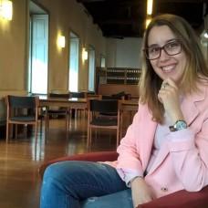 Rita Oliveira - Psicoterapia - Porto
