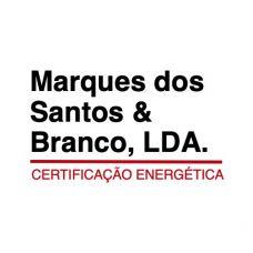 Marques dos Santos & Branco, LDA. - Certificação Energética de Edifícios - Santa Maria Maior