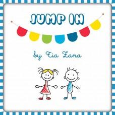 Jump In by Tia Zana - Animação - Insufláveis - Lisboa