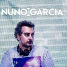 DJ Nuno Garcia -  anos