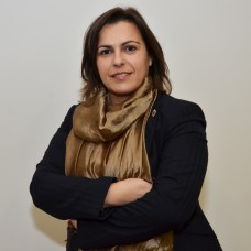 Sónia Cunha - Consultora empresarial sénior -  anos