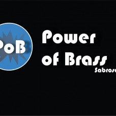 Power Of Brass - Bandas de Música - Vila Real