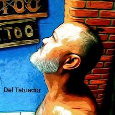 Studio Del Tattoo Moreno - Tatuagens e Piercings - Lisboa