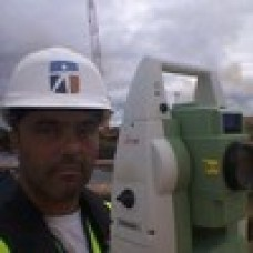 Miguel João Guimarães - Serviços de Topografia Unipessoal - Topografia - Lisboa