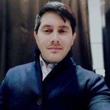 Alejandro Cesar Sierraalta Ramirez - Aulas de Dança - Faro