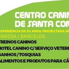 Quinta de Santa Comba (josé campos) - Treino de Animais - Braga