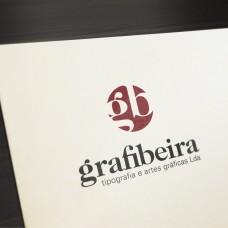 Grafibeira Tipografia e Artes Gráficas - Impressão - Coimbra