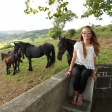 Natália Melo - Treino de Animais - Coimbra