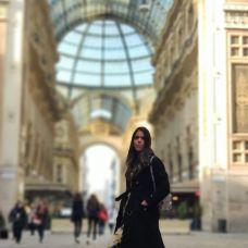 Cassiana Marjori Mendes Oliveira - Personal Shopper - Porto
