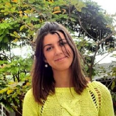 Mariana Carvalho - Babysitting - Santarém