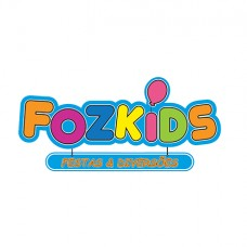FOZKIDS - Animação - Insufláveis - Coimbra