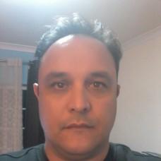Jorge Santos -  anos