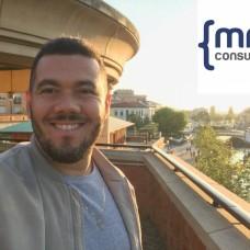 MM Consulting - Programação Web - Esgueira