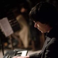 Mauro Alves Pianista - Música - Gravação e Composição - Braga