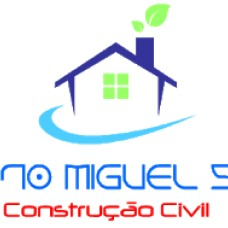 Nuno MIguel S.A. construções -  anos