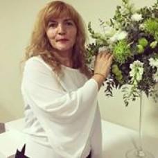 Lilia Heleno -  anos