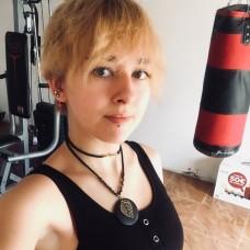 Katharina Keck - Pet Sitting e Pet Walking - Beja
