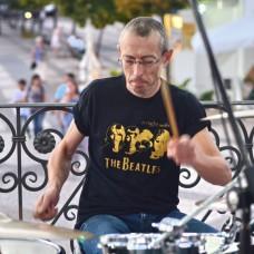 Renato Reis - Aulas de Guitarra - Alvor