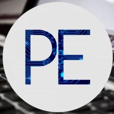 Pe Productions - Design Gráfico - Santa Comba Dão