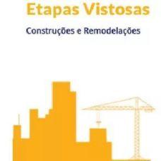Etapas vistosas, Lda - Instalação de Betão - Pontinha e Famões