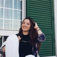 Carolina Santos - Babysitting - Lisboa