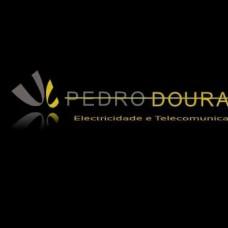 Pedro Dourado Unipessoal lda - Segurança e Alarmes - Porto