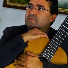 Marco Ferreira - Aulas de Música - Leiria