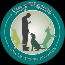 Dog Planet - Treino de Cães - Aulas Privadas - Santo Ant??nio