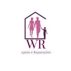 Wr apoio e reparações -  anos