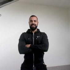 Pedro Carvalho - Personal Training e Fitness - Gondomar