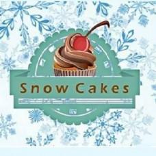 Snow Cakes - Catering de Casamentos - Setúbal