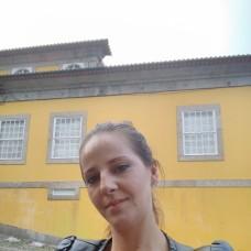 Ana Oliveira - Fisioterapia - Braga